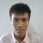 Zee Thu Aung, Age 17, from Mercy Children's Home, He wants to become a good missionary