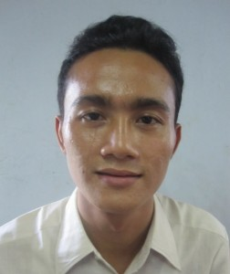 Zwe Mann, Age 23, Parent U Khin Mawng Kyaw & Daw Kyi Kyi Aye, from Norht Okalapah Tsp., Yangon. He wants to become a good Pastor at the Church
