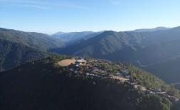 Kruk village