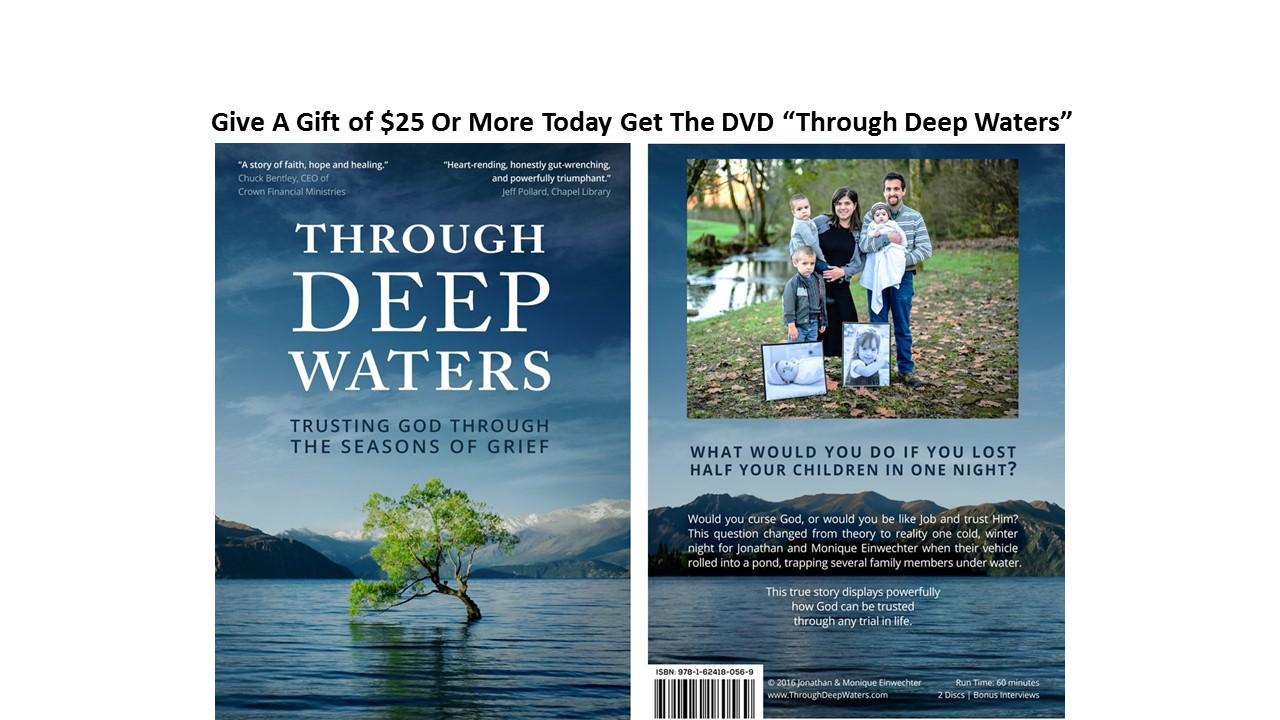 Deep Waters AD
